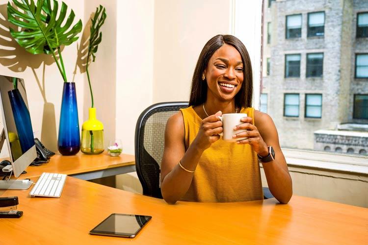 Enhancing employee well-being