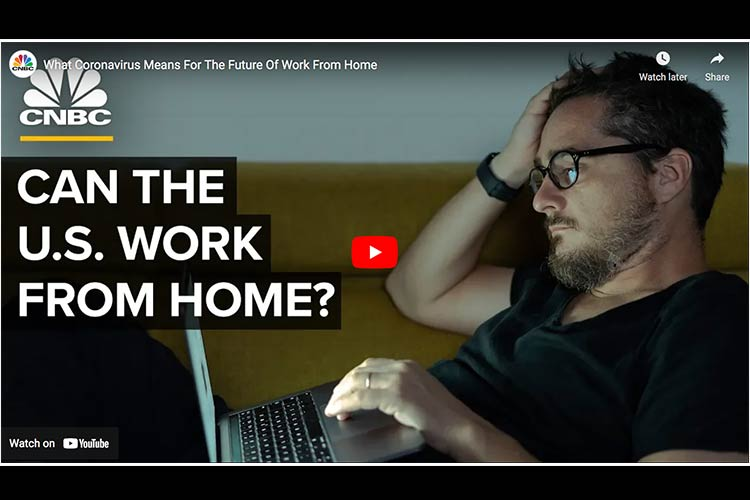 Future Of Work From Home