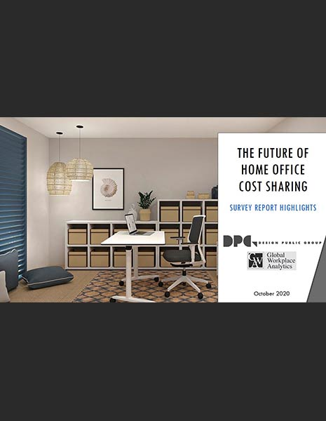 A Look at Future of Home Office Cost Sharing (Sept 2020)