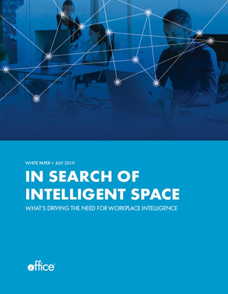 In Search of Intelligent Space